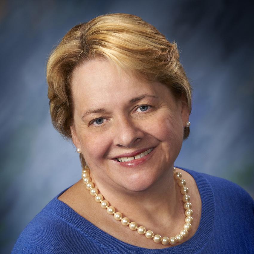 Ann Hawk