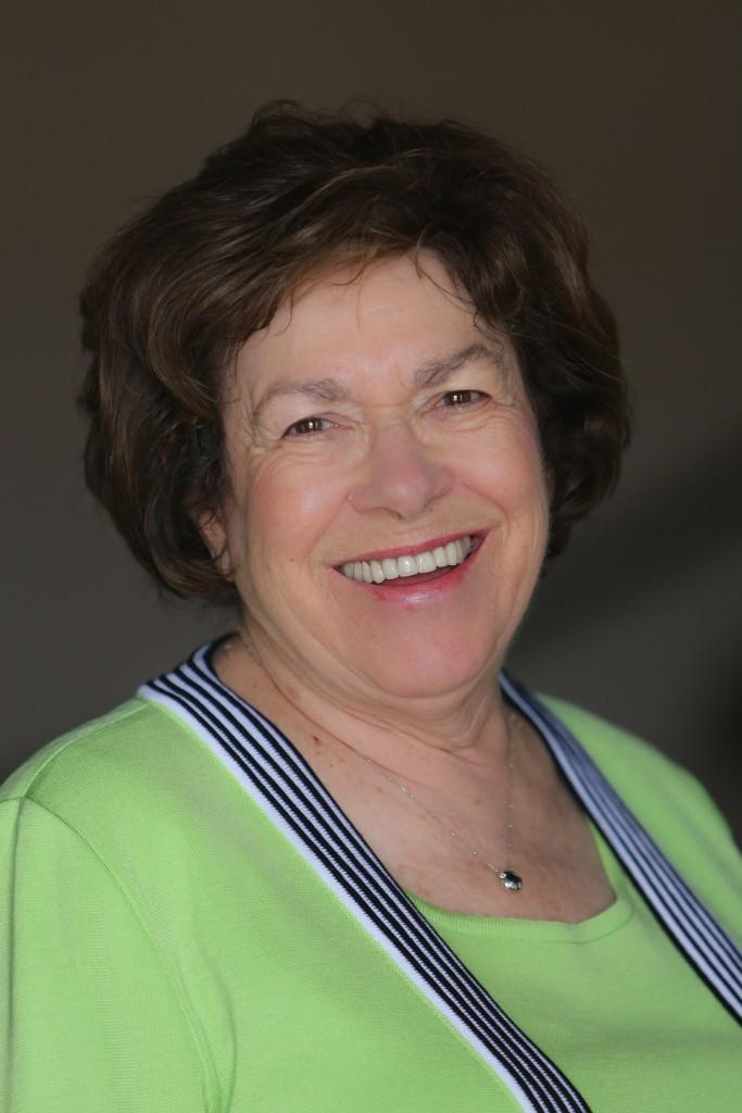 Elaine Shepard