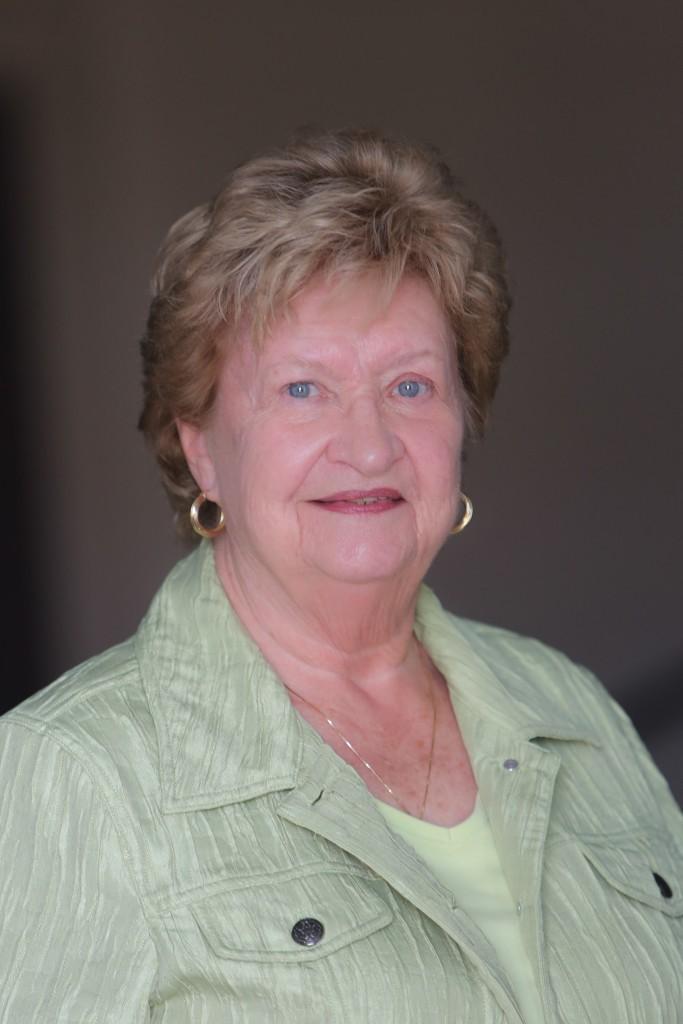 Marguerite Takach