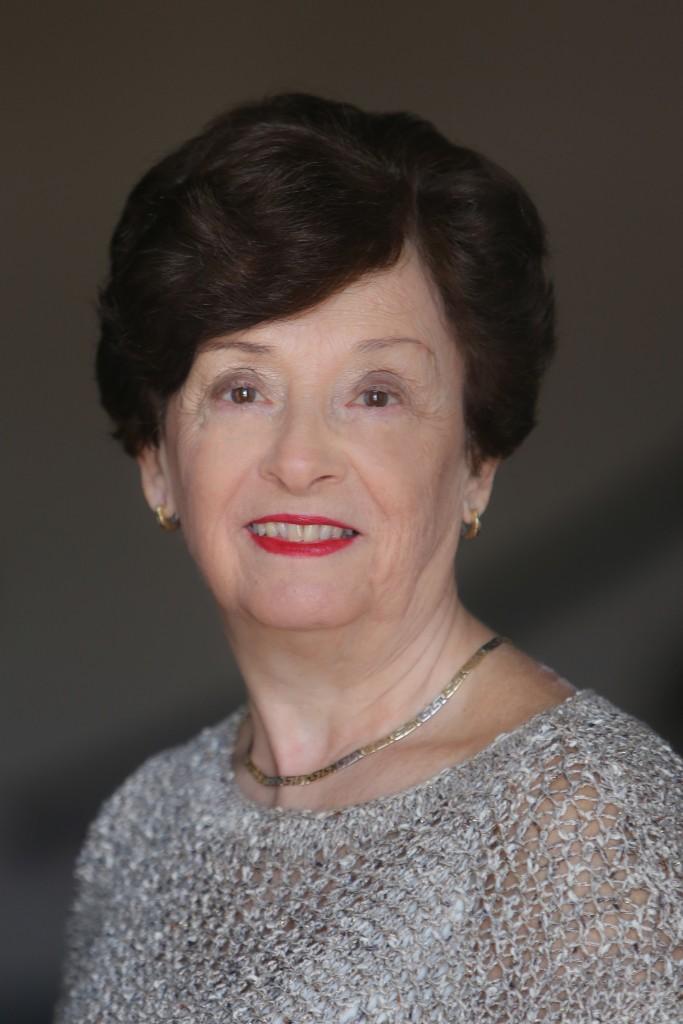 Carmel Ann Gregory